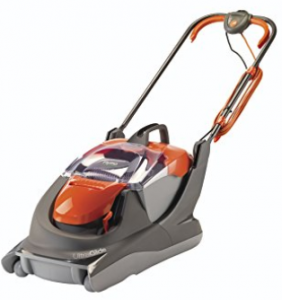 Flymo UltraGlide Electric Hover Collect Lawnmower 1800W image 1