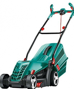 Bosch Rotak 36 R Electric Rotary Lawn Mower image 3
