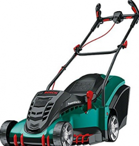 Bosch Rotak 36 R Electric Rotary Lawn Mower image 1