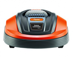 Flymo 1200R Lithium-Ion Robotic Lawnmower image 2