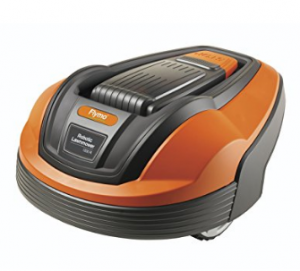 Flymo 1200R Lithium-Ion Robotic Lawnmower image 1