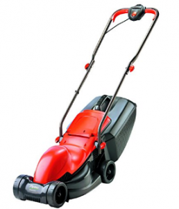 Flymo Easimo Electric Wheeled Rotary Lawnmower image 1