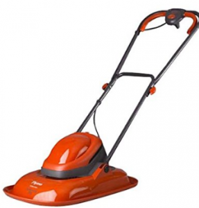 Flymo FTL330 Turbo Lite Electric Hover Lawnmower image 3